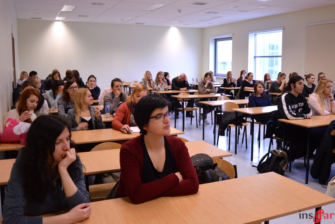 spotkanie z prof. Hofman - 30.03 (3)